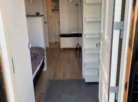 Hvammur- small studio apartment