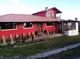The best B&Bs in Cotopaxi, Ecuador | Booking.com