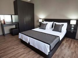 Soho Apartments, Bitola