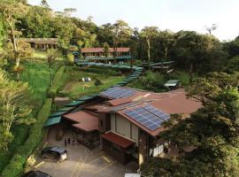Trapp Family Lodge Monteverde