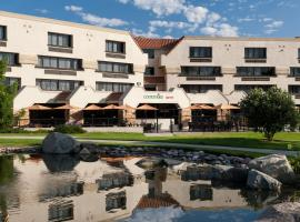 Courtyard by Marriott San Diego Rancho Bernardo