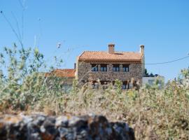 Casas Rurales Mirador Al Castillo, Paracuellos
