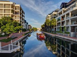 30 Hotel Tempat Menginap Terbaik Di Cape Town Afrika Selatan