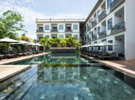 Green Amazon Residence Hotel