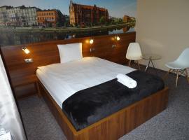 Pro Bed & Breakfast