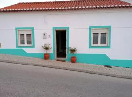 Carlos's Beach Hostel