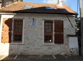 Gîte Mi Do, Tourly (рядом с городом Ivry-le-Temple)