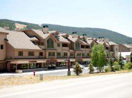 Gateway Mountain Lodge by Keystone Resort