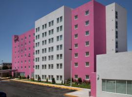 City Express Suites Toluca