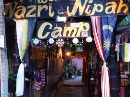 Nazri Nipah Camp