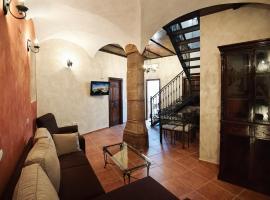 Apartamentos Turísticos Cáceres Medieval, Cáceres