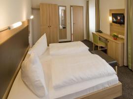 Hotel Krauthof, Ludwigsburg (Marbach am Neckar yakınında)