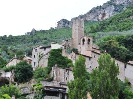 Residenza di Paese Castello del Poggio, Ferentillo