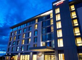 Courtyard by Marriott Aberdeen Airport