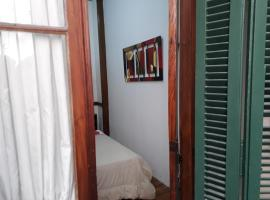 Solis Tango House