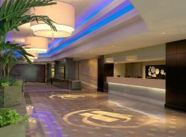 Hilton St. Louis Airport, Woodson Terrace