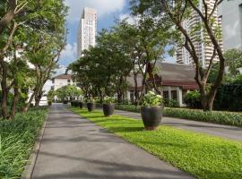 曼谷素可泰酒店