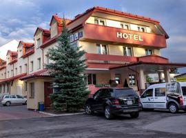 Hotel Dodo, Biłgoraj