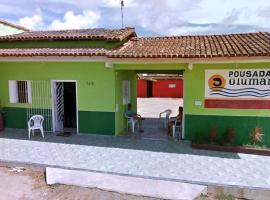 Pousada Solumar, Guriri (Near São Mateus)