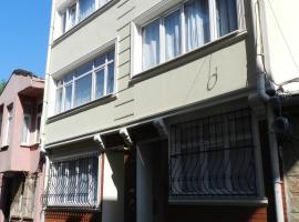 Hagia Sophia Apartment