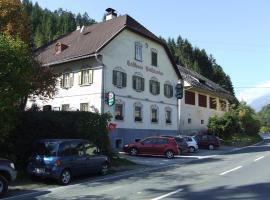Landgasthof Gritschacher