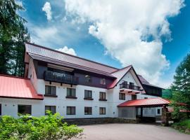 Izumigo Takayama Dog Paradise Hotel