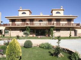 Hotel Rural Los Nogales, Pozo Alcón
