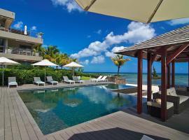 Bon Azur Beachfront Suites & Penthouses by LOV