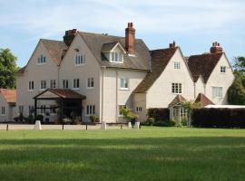 Prested Hall, Coggeshall