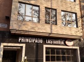 Hotel Principado Lastarria