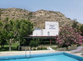 Hotel Neos Matala, Matala