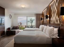 Pullman Nadi Bay Resort and Spa Fiji