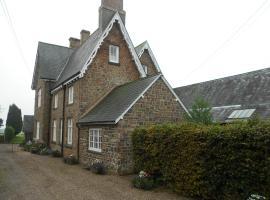 Barton House, Tiverton