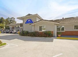 Americas Best Value Inn Oxnard Port Hueneme