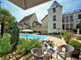 Best Western Le Renoir, Sarlat-la-Canéda