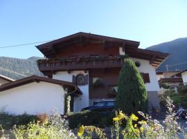 Haus Niederegger