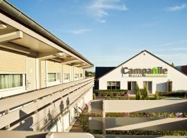 Campanile Cergy-Pontoise, Pontoise