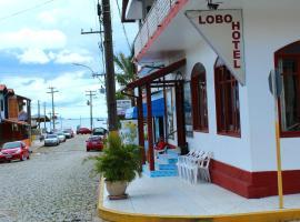Lobo Hotel, Garopaba