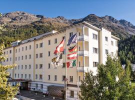 勞迪內拉酒店