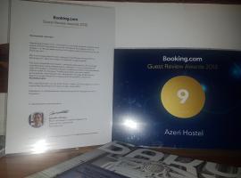 Azeri Hostel
