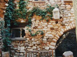 Le Guston en Luberon