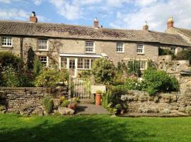 Eastbrook Cottage, Leyburn (рядом с городом Stainton)