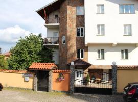 Yaneva Hotel, Sofya (Bistritsa yakınında)