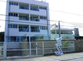 Apartamento Cabo Branco