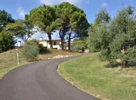 Paglia e Fieno, Villaga (Zovencedo yakınında)
