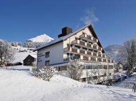 Hotel Toggenburg