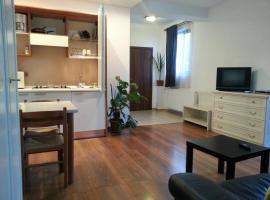 Banu Manta Apartments