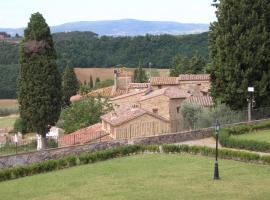 Borghetto Di San Filippo, Barberino di Val d'Elsa