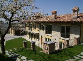 Bricco Torricella Residence, Monforte d'Alba