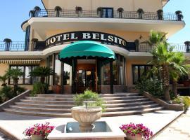 Belsito Hotel, Nola